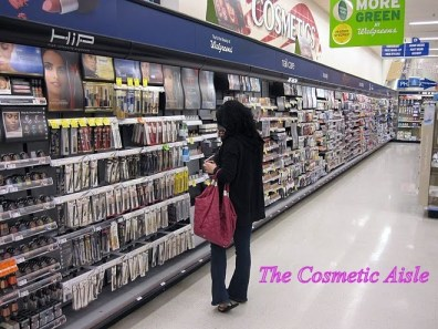 TheCosmeticAisle